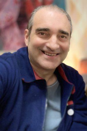 Josep Cusso, entrenador de hablaenpublico.org
