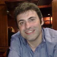 Daniel Vilavella